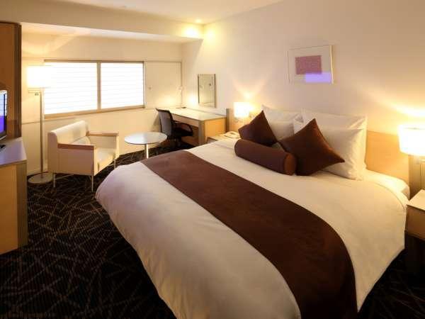 ANAクラウンプラザホテル新潟 写真