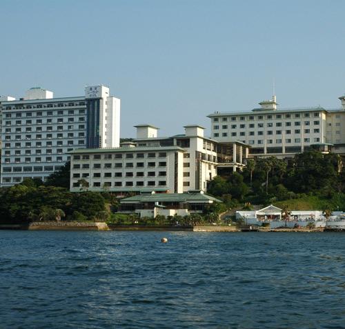 湯めぐり海百景 鳥羽シーサイドホテル 写真