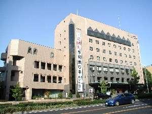 ホテル ルブラ王山