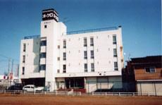 ビジネスホテル オークロ