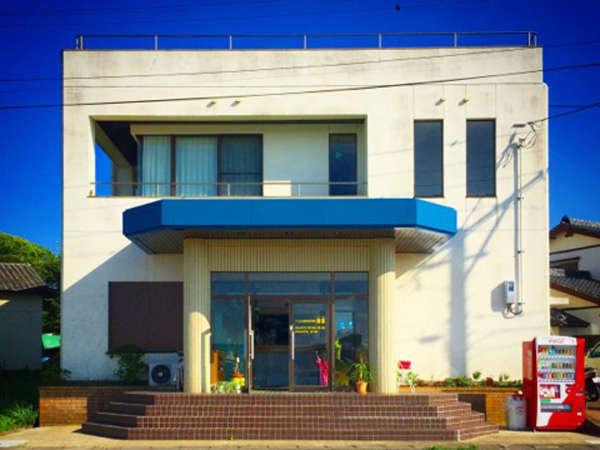 五島ゲストハウスビジネス 海星(みそら)<五島 福江島>
