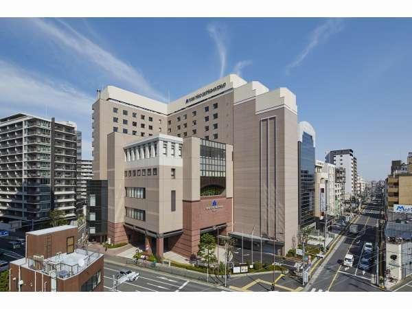 ホテル日航立川 東京