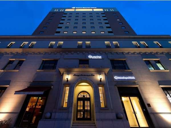 ダイワロイネットホテル横浜公園 写真