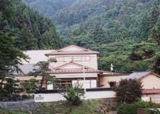 湯の澤温泉 地蔵の湯