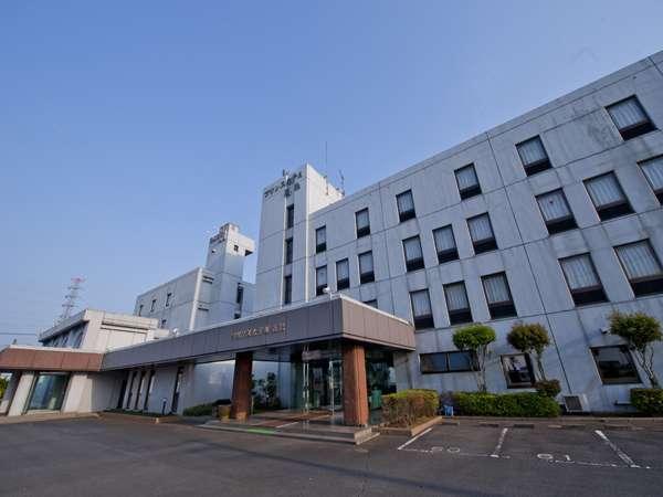 プリンスホテル 高松