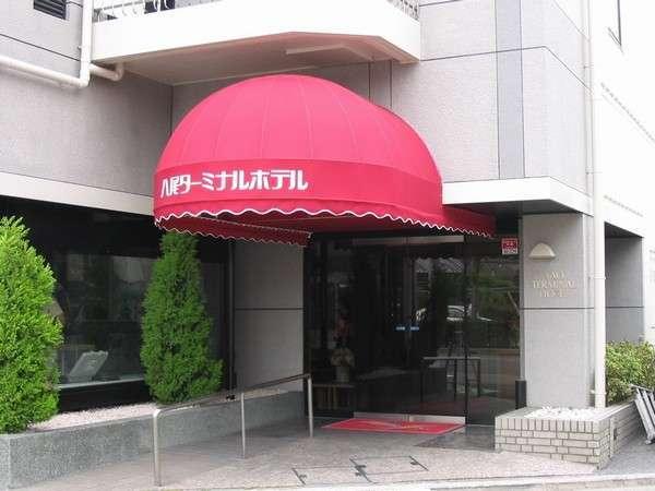 八尾ターミナルホテル南館