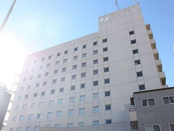 HOTEL Yonekyu (�ۥƥ��Ƶ�)