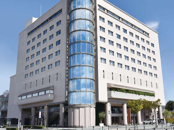 ホテルクラウンパレス知立(HMIホテルグループ)