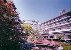 伊香保温泉 ホテル天坊