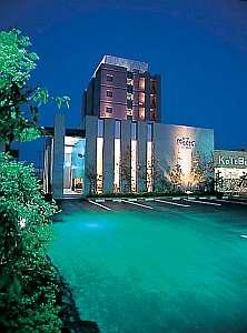 ホテル メッツォイン半田