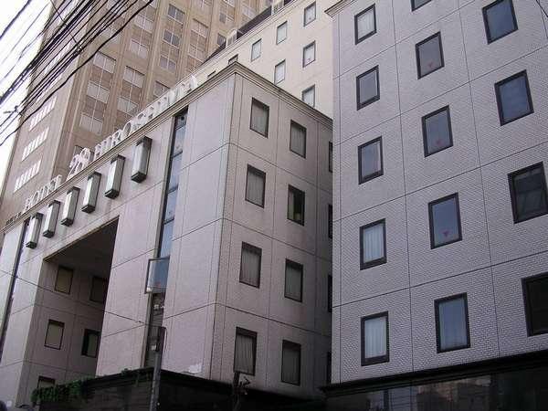 ホテル28広島 地図・アクセス【フォートラベル】|広島市