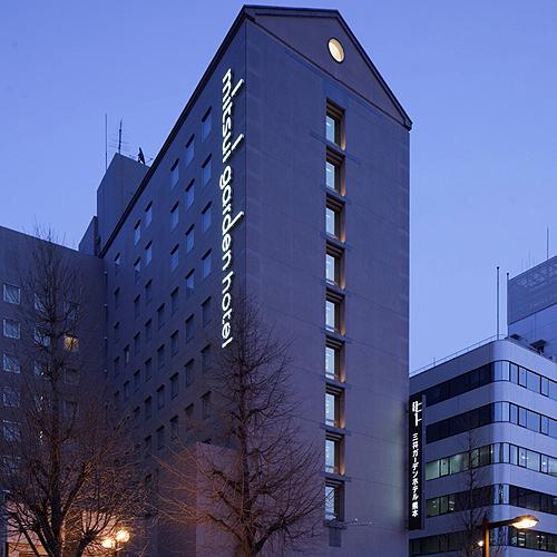三井ガーデンホテル熊本 写真