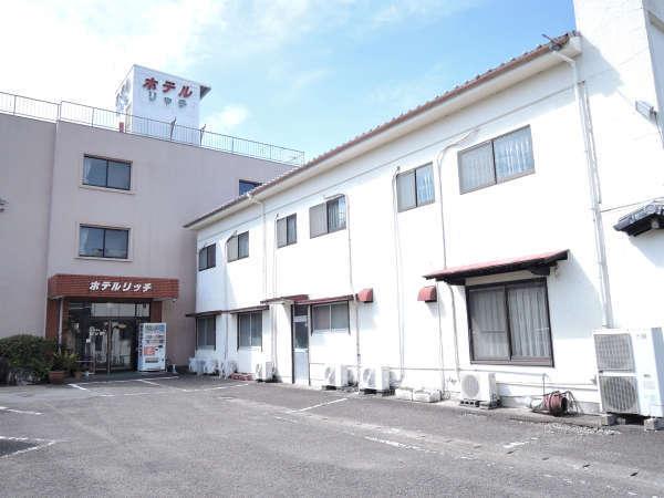 ビジネスホテル リッチ <宮崎県>