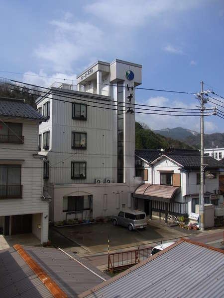 いずみ旅館 <兵庫県>