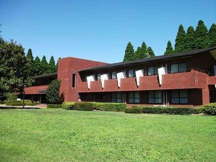 昭和の森 フォレストロッジ