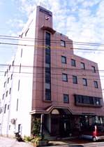 ビジネスホテル シャトーイン福江 <五島 福江島>