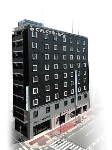 ホテル・京都・ベース 四条烏丸 写真