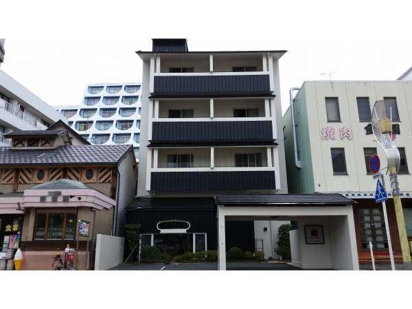 新錦ホテル