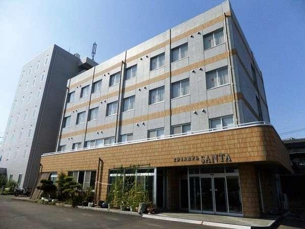 ホテルSANTA (サンタ) (KOSKOINNグループ)
