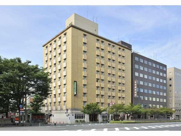 ホテルギンモンド京都