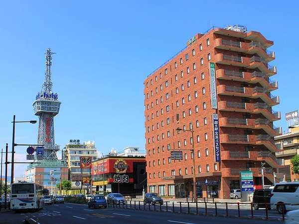 西鉄リゾートイン別府(西鉄イン)