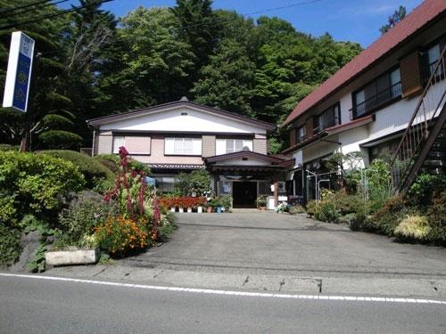 民宿 一富士<山梨県>