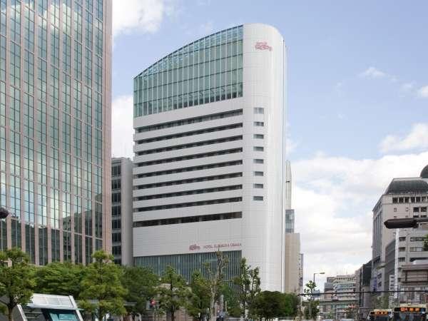ホテル エルセラーン大阪