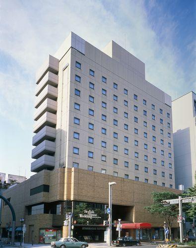 名古屋栄東急REIホテル 写真