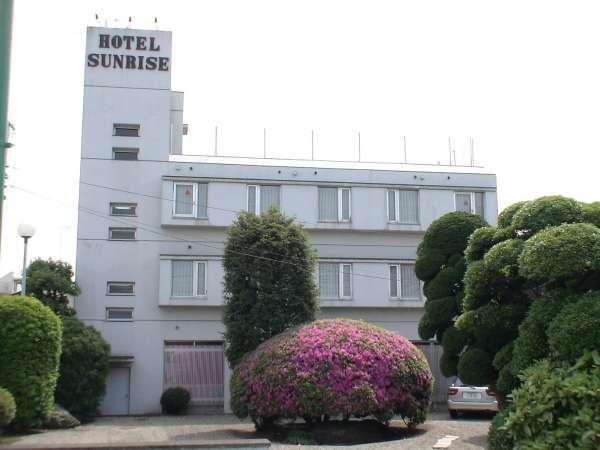 ホテルサンライズ