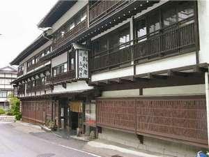 草津温泉 松村屋旅館