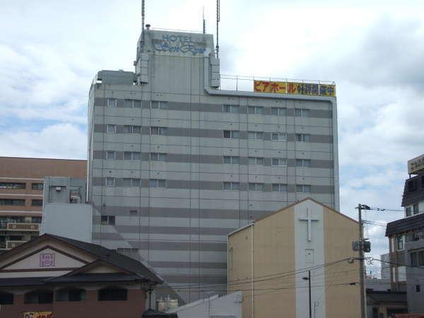 L&Lホテル センリュウ