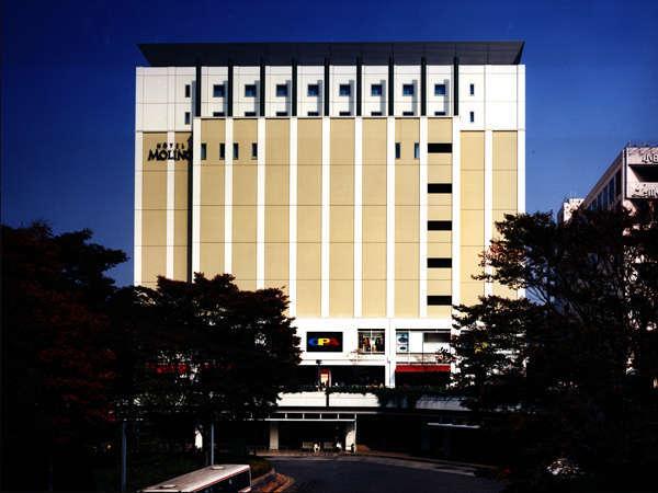 ホテルモリノ新百合丘