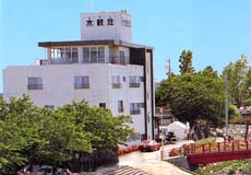 ホテル水観荘