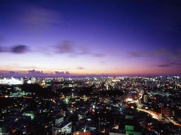 沖縄都ホテル 写真
