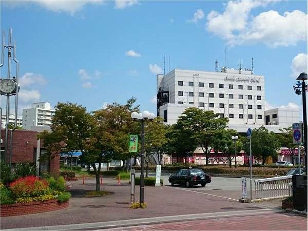 三田サミットホテル