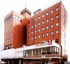 小野田セントラルホテル<山口県>