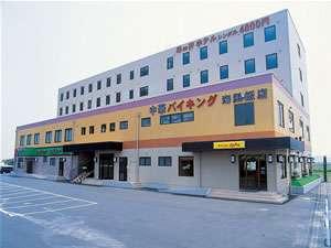 HOTEL AZ 宮崎高鍋店