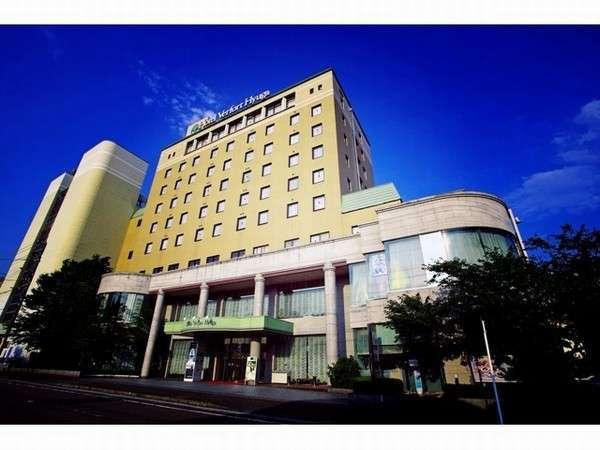ホテル ベルフォート日向