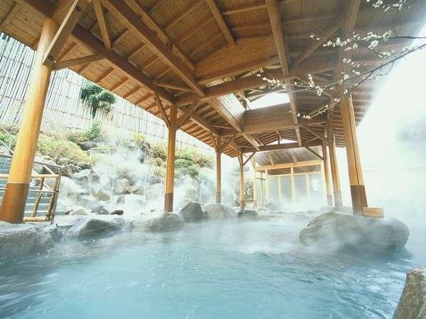 箱根の森 おかだ 写真