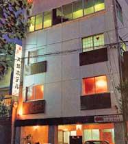 平戸 大坪ホテル