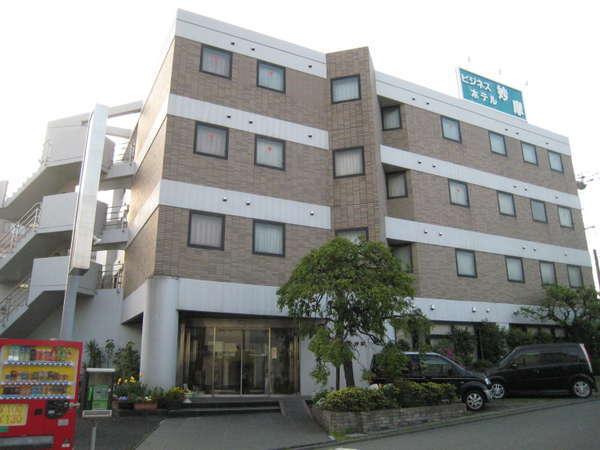 ビジネスホテル妙摩