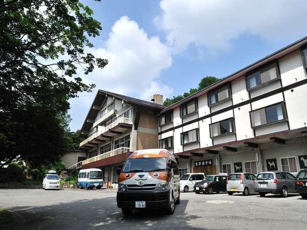 蔵王温泉 大平ホテル
