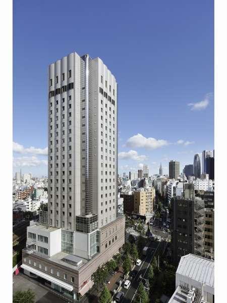 ハンドレッドステイ東京新宿