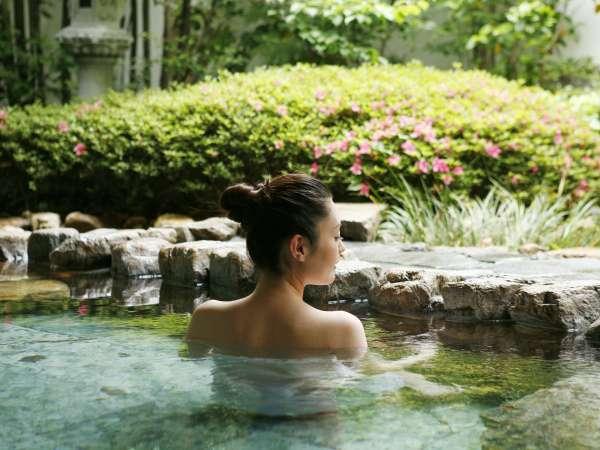 道後温泉 ホテル椿館 写真