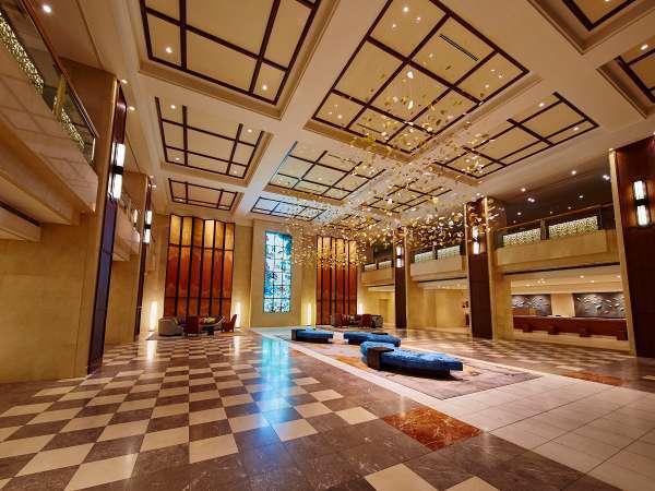 品川プリンスホテル 写真