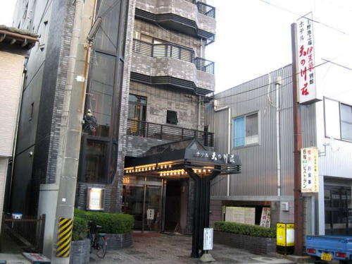 ホテル 天の川荘 <佐渡島>