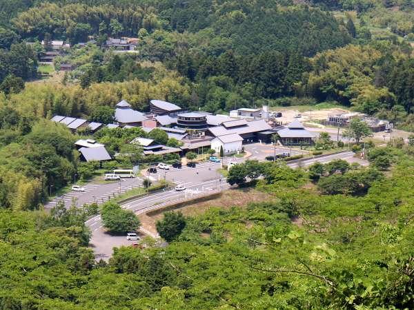 山香温泉 風の郷
