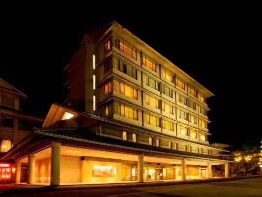 川棚温泉 川棚グランドホテル