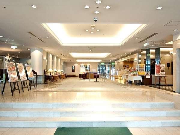 ホテルサンルート新潟 写真