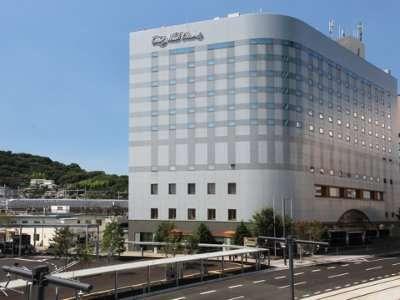 ホテルニューオータニ熊本